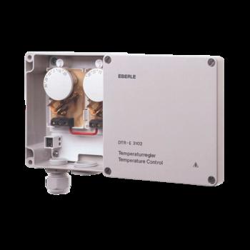 Univerzális kültéri elektronikus termosztát