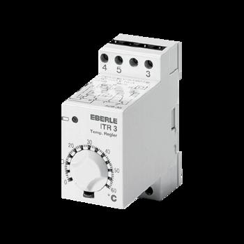 Univerzális beltéri elektronikus termosztát