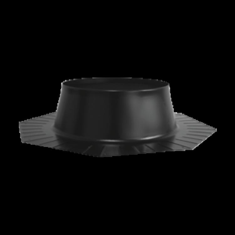 Lapos tetőn alkalmazható szegély