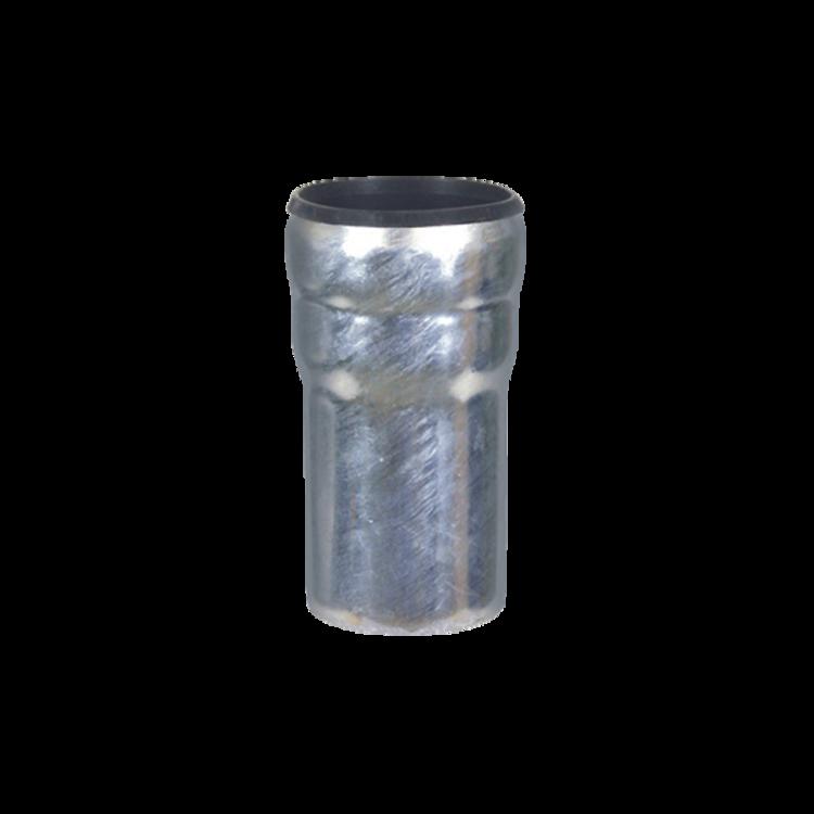 A KG, illetve HT rendszerű műanyag csőről a LORO csőre való átmenetet szolgáló átmeneti idom
