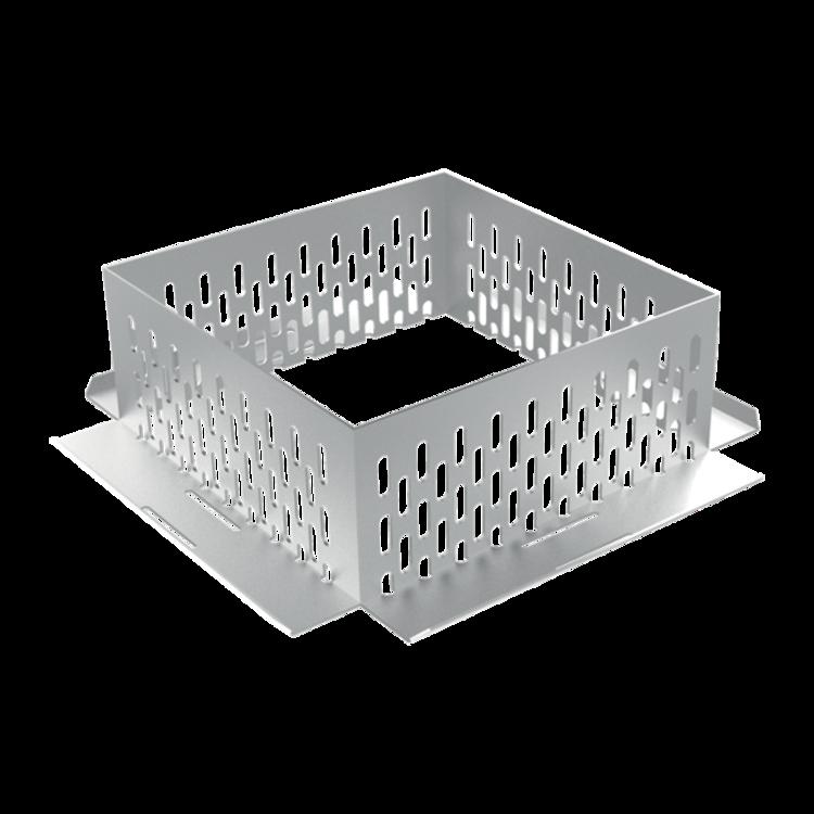Alumínium akna
