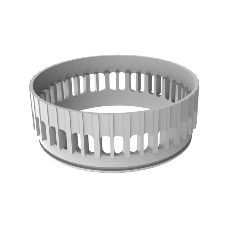 Vízelvezető gyűrű